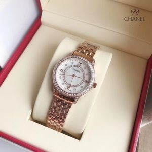 Chanel Watchs